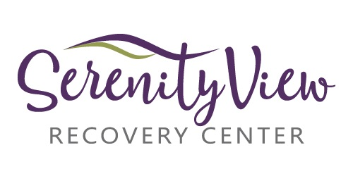 Serenity View Recovery Center Logo