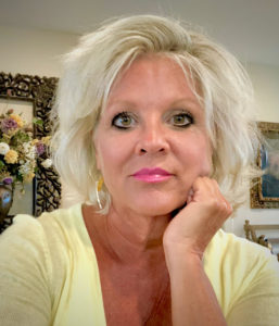 Sandy Swenson Image wrote about Eating Disorders and Addiction