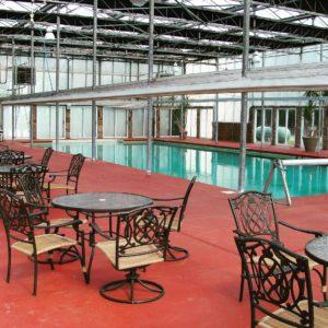 GMRC Swimming Pool