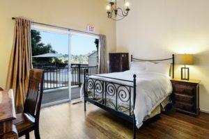 The Hills Bedroom