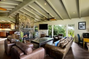 The Hills Living Room