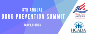 8th Annual Drug Prevention Summit Image