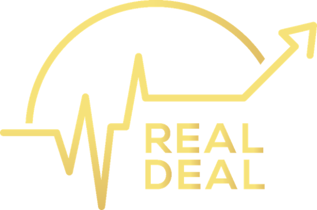 Real Deal Sober Living Banner