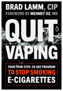 Quit Vaping Cover
