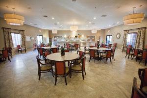Desert Hope Dining Room