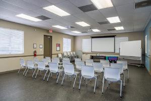 Large Classroom A
