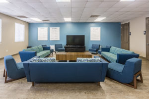 Recovery First Hollywood Recreational Room B