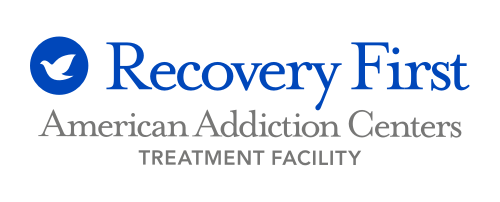 recovery-first-treatment-center logo