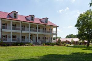 The Ranch TN Main Lodge