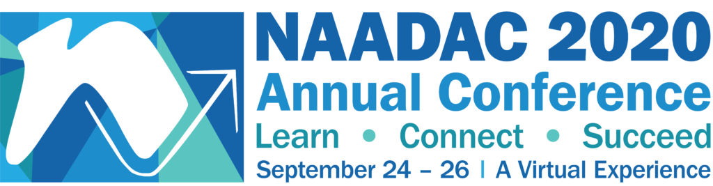NAADAC 2020 Conference Banner