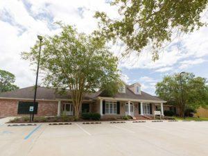 Acadiana Treatment Center Facility