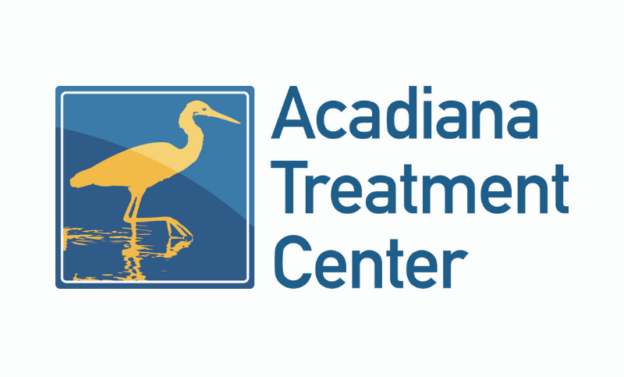 Acadiana Treatment Center Logo