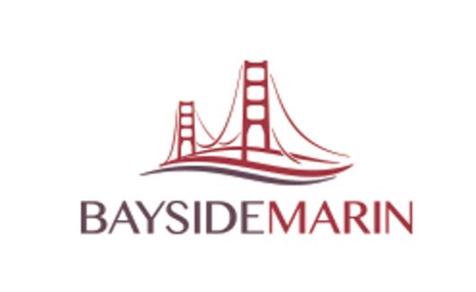 Bayside Marin Logo