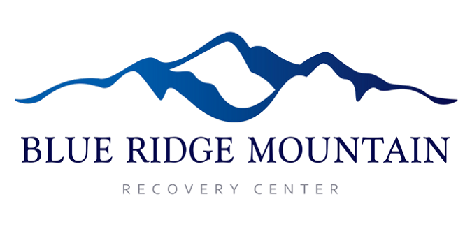 Blue Ridge Mountain Logo