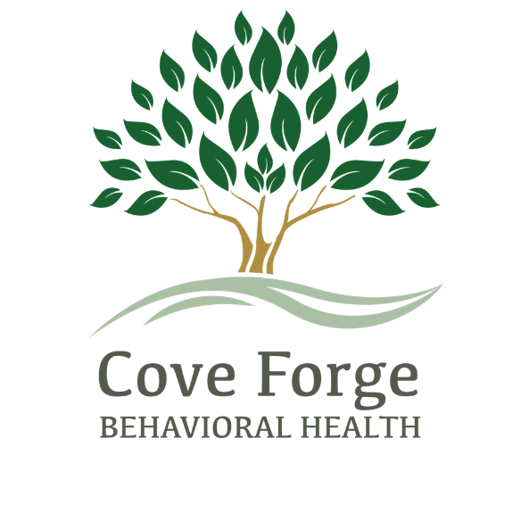 Cove Forge Behavioral Health Center Logo