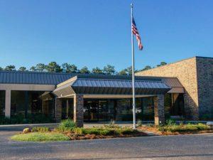 Covington Behavioral Health Facility