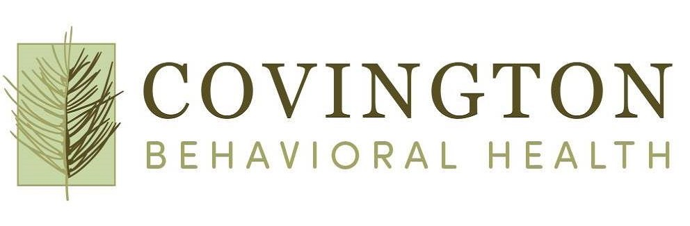 Covington Behavioral Health Logo
