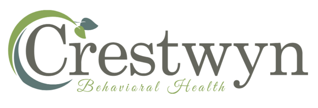 Crestwyn Behavioral Health Logo