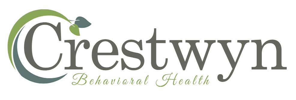 Crestwyn Behavioral Health Logo