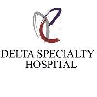 Delta Specialty Hospital Logo