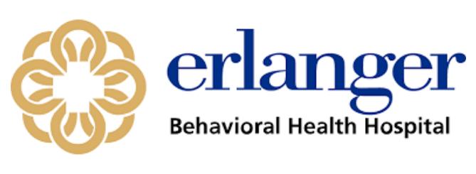 Erlanger Behavioral Health Logo