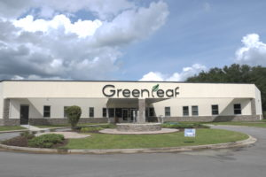 Greenleaf Behavioral Health Exterior