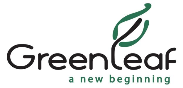 Greenleaf Behavioral Health Logo