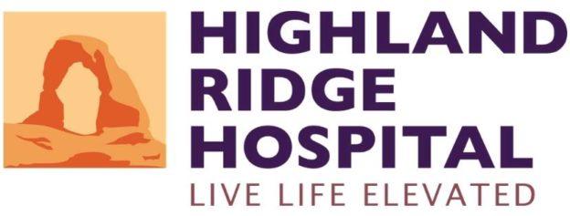 Highland Ridge Hospital Logo