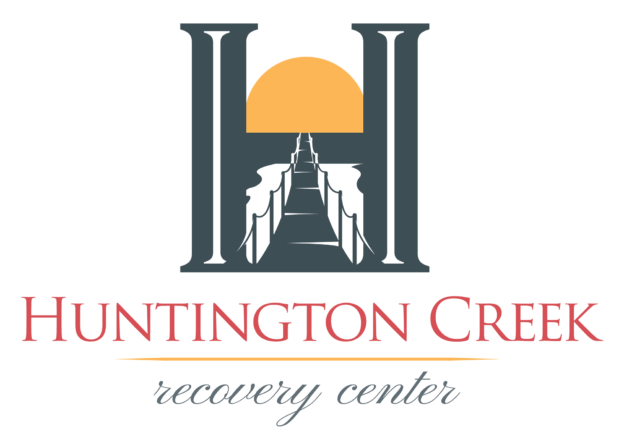 Huntington Creek Recovery Center Logo - 2000x1433