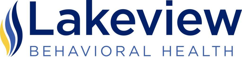 Lakeview Behavioral Health Logo - 1500x355
