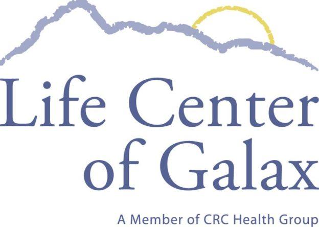 Life Center of Galax Logo