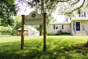 Burkwood Treatment Center Building Image