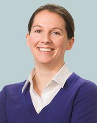 R. Kathryn McHugh, Ph.D. image