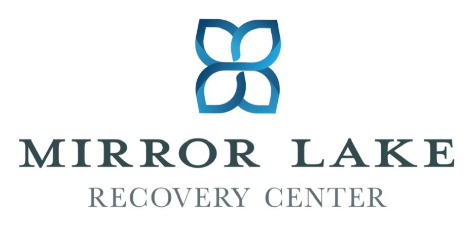 Mirror Lake Recovery Center Logo - 937x445