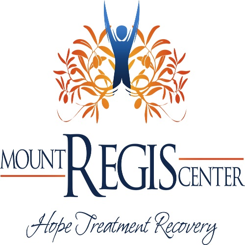 Mount Regis Center Logo