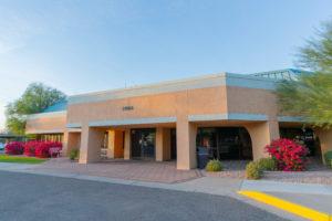 Oasis Behavioral Health Facility