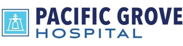Pacific Grove Hospital Logo - 800x205