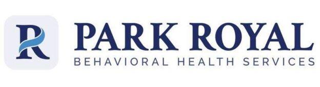 Park Royal Hospital Logo - 796x217