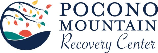 Pocono Mountain Recovery Center Logo - 1500x503