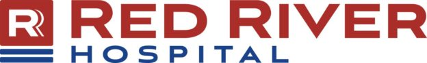 Red River Hospital Logo - 1500x224
