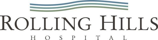 Rolling Hills Hospital Logo
