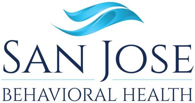 San Jose Behavioral Health Logo