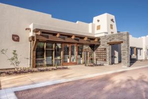 Sierra Tucson Building