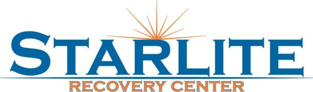 Starlite Recovery Center Logo - 1500x445