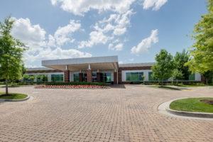 Trustpoint Hospital Exterior