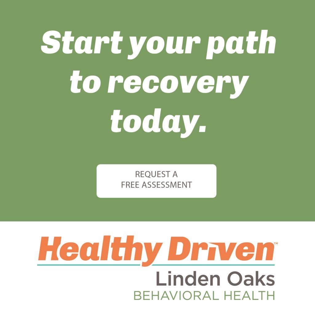 Linden Oaks Logo