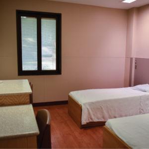 Linden Oaks Bedroom