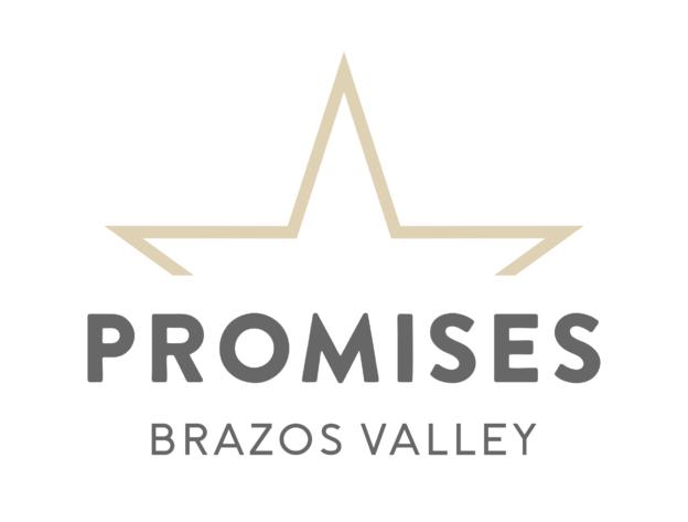 Promises Brazos Valley Logo