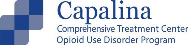 Capalina Comprehensive Treatment Center Logo - 10-12-21