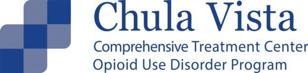 Chula Vista Comprehensive Treatment Center Logo - 10-12-21